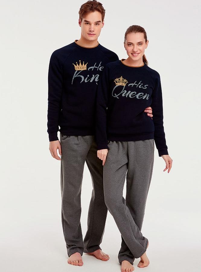 Çift Pijama Takımları (1)