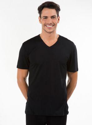 KOM - Antonio V Yaka T-shirt (1)