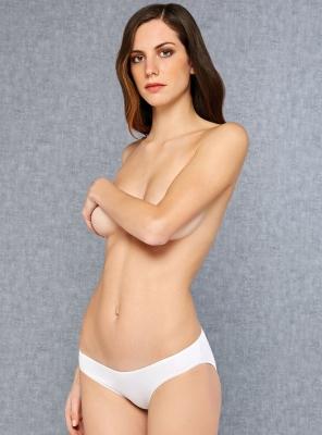 Doreanse - Doreanse Basic Bikini Külot 7104