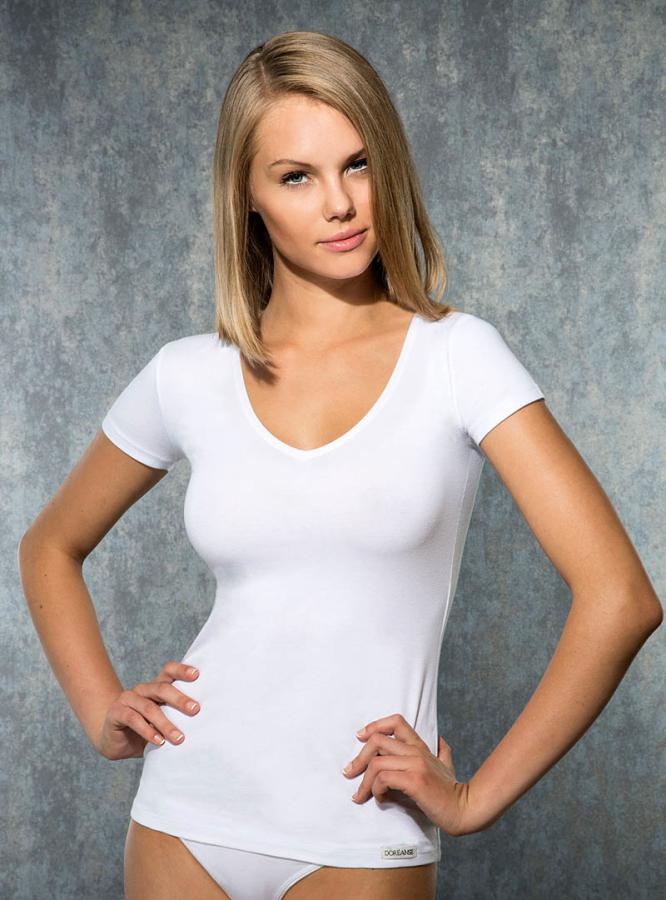 Doreanse Bayan T-Shirt 9380
