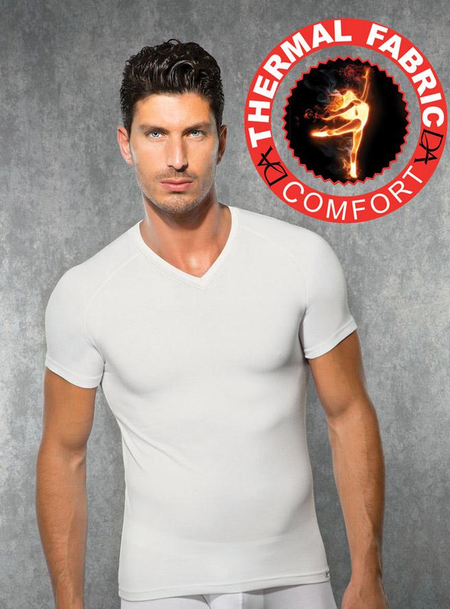 Doreanse Erkek Termal T-shirt 2885