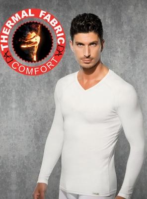 Doreanse - Doreanse Erkek Termal T-shirt 2985