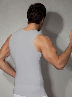 Doreanse - Doreanse Likralı Erkek Atlet 2205 (1)