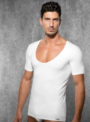 Doreanse - Doreanse Slim Fit Erkek T-shirt 2520