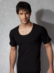 Doreanse Slim Fit Erkek T-shirt 2520 - Thumbnail