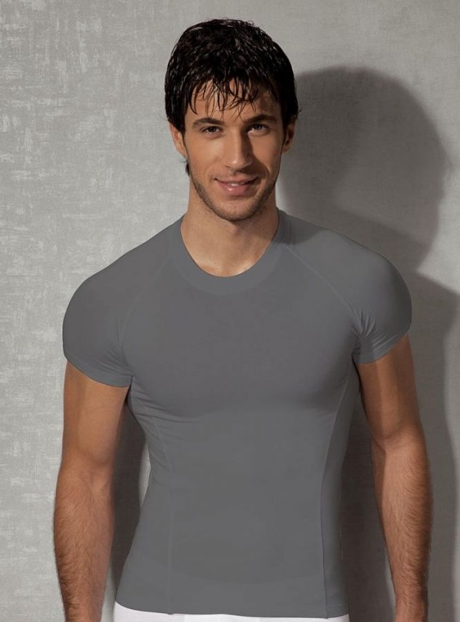 Doreanse Slim Fit Erkek T-shirt 2535