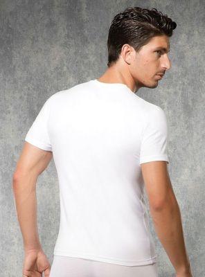 Doreanse - Doreanse Slim Fit Erkek T-shirt 2550 (1)