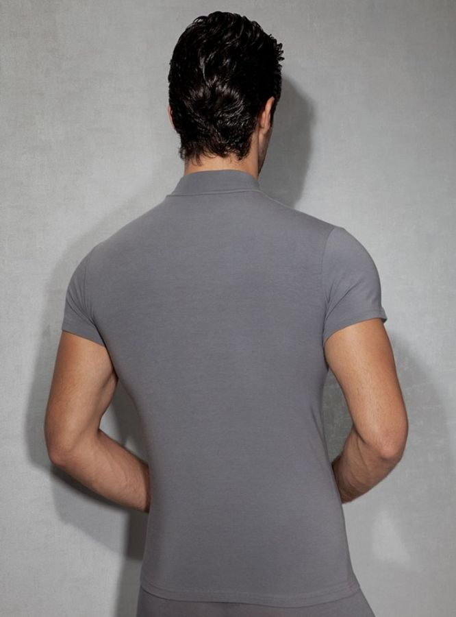 Doreanse Slim Fit Erkek T-shirt 2730
