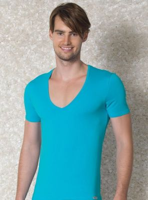 Doreanse - Doreanse Slim Fit Erkek T-shirt 2820 (1)