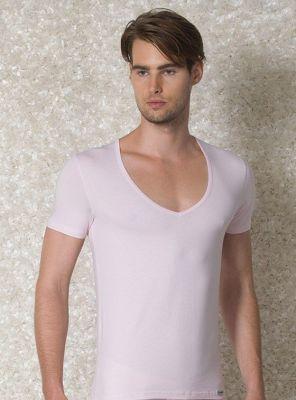 Doreanse - Doreanse Slim Fit Erkek T-shirt 2820
