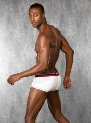 Doreanse - Doreanse Strech Erkek Boxer 1727 (1)