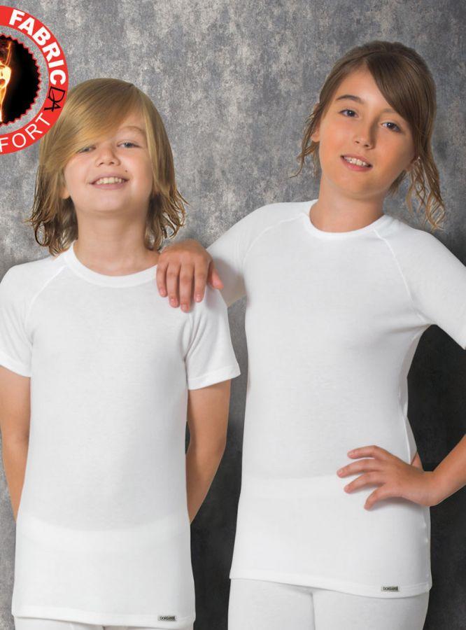 Doreanse Unisex Termal T-shirt 225