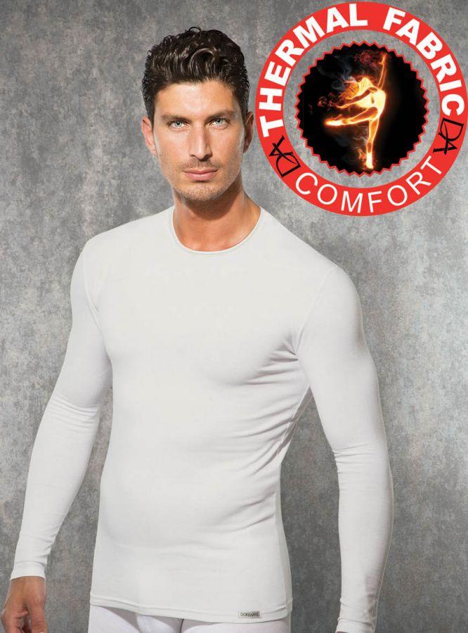 Doreanse Uzunkol Termal T-shirt 2965