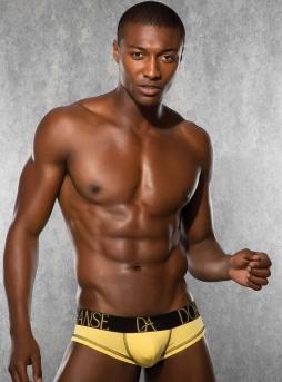 Doreanse - Geniş Lastikli Kısa Erkek Boxer 1325