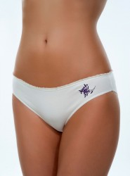 KOM - Lavender Üçlü Bikini