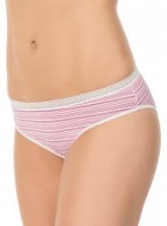 Belly Üçlü Bikini - Thumbnail
