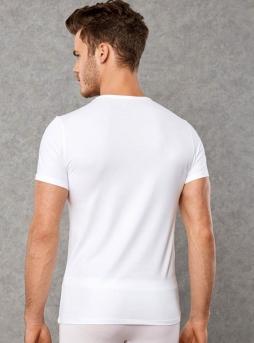 Doreanse - Doreanse 2li Erkek T-Shirt 2800 (1)