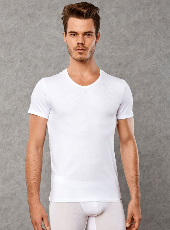 Doreanse 2li Erkek T-Shirt 2800