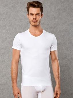 Doreanse 2li Erkek T-Shirt 2800 - Thumbnail