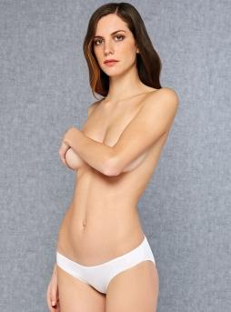 Doreanse Basic Bikini Külot 7104 - Thumbnail