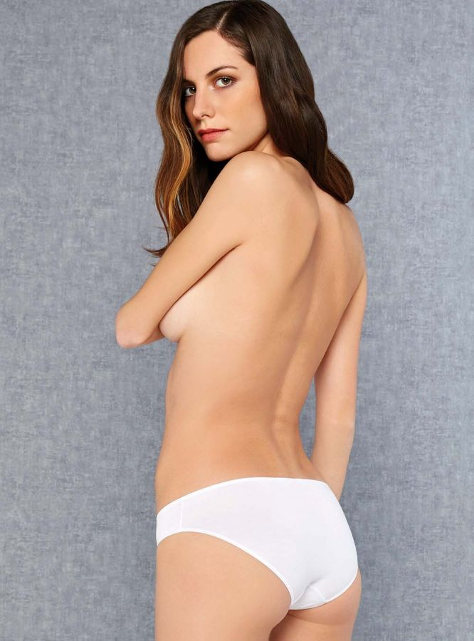 Doreanse Basic Bikini Külot 7104