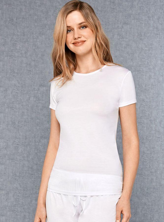 Doreanse Kısa Kollu T-Shirt 9394