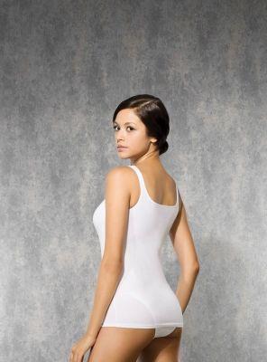 Doreanse - Doreanse Likralı Modal Bayan Atlet 9320 (1)