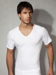 Doreanse Pamuklu Erkek T-shirt 2810 - Thumbnail