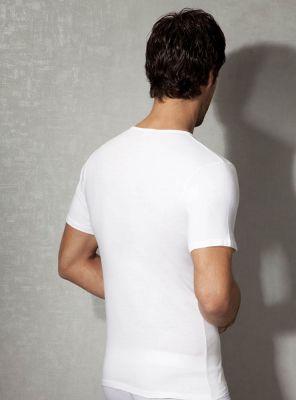 Doreanse - Doreanse Pamuklu Erkek T-shirt 2810 (1)