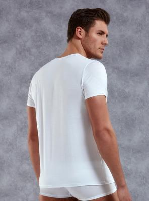 Doreanse - Doreanse Premium Erkek T-shırt 2860 (1)