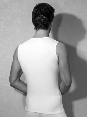 Doreanse - Doreanse Sıfır Kol Erkek T-shirt (1)