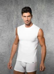 Doreanse Sıfır Kol Erkek T-shirt 2235 - Thumbnail
