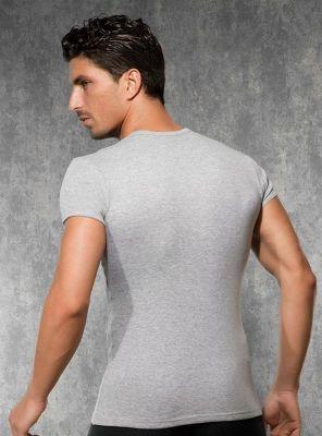 Doreanse - Doreanse Slim Fit Erkek T-shirt 2545 (1)