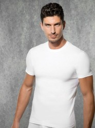 Doreanse Slim Fit Erkek T-shirt 2550 - Thumbnail