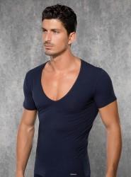 Doreanse Slim Fit Erkek T-shirt 2820 - Thumbnail
