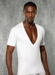 Doreanse Slim Fit Erkek T-shirt 2850 - Thumbnail