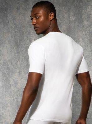 Doreanse - Doreanse Slim Fit Erkek T-shirt 2850 (1)