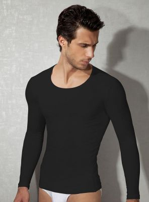 Doreanse - Doreanse Slim Fit Erkek T-shirt (1)