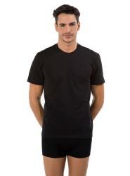 2'li Erkek T-Shirt James - Thumbnail