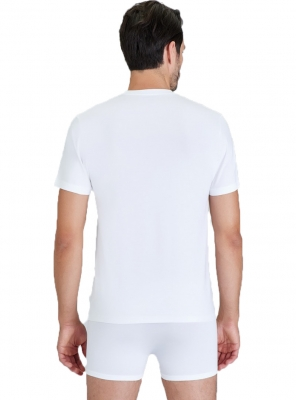 KOM - 2'li Erkek T-Shirt James (1)