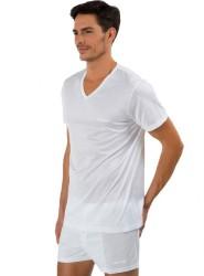 Kom Merserize Erkek T-shirt - Thumbnail