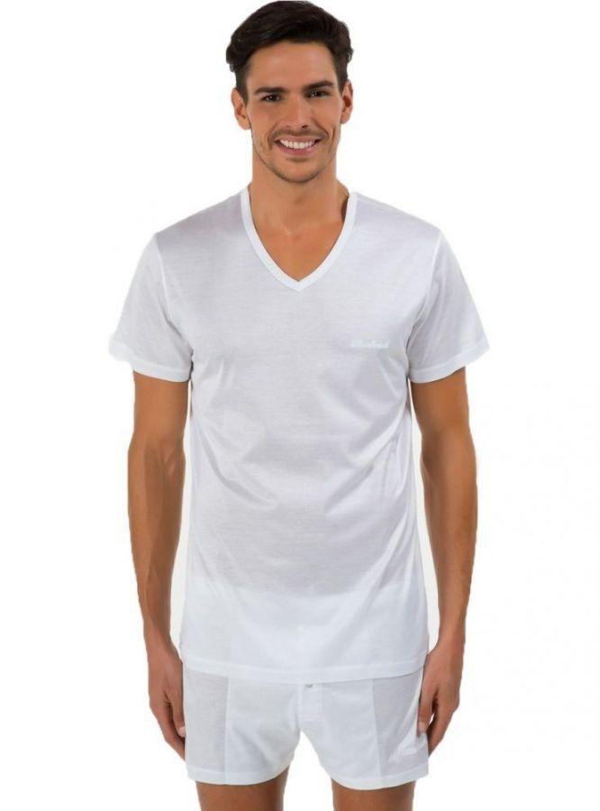 Kom Merserize Erkek T-shirt