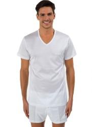 KOM - Kom Merserize Erkek T-shirt (1)