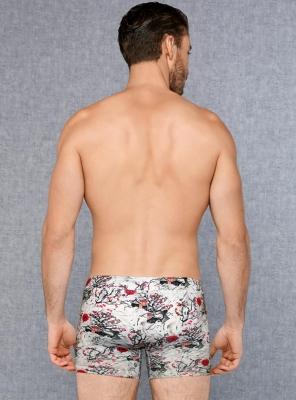 Doreanse - Strech Erkek Boxer Doreanse 1808 (1)